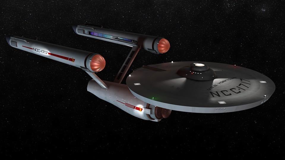 starship yorktown follow the voyages of the starship yorktown crew